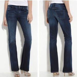 COH Dita Petite Bootcut Jeans size 30